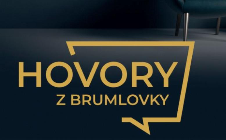 ONLINE: Hovory z Brumlovky - Václav Švub