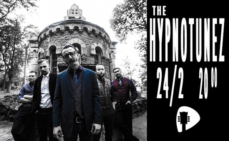 The Hypnotunez (UKR)