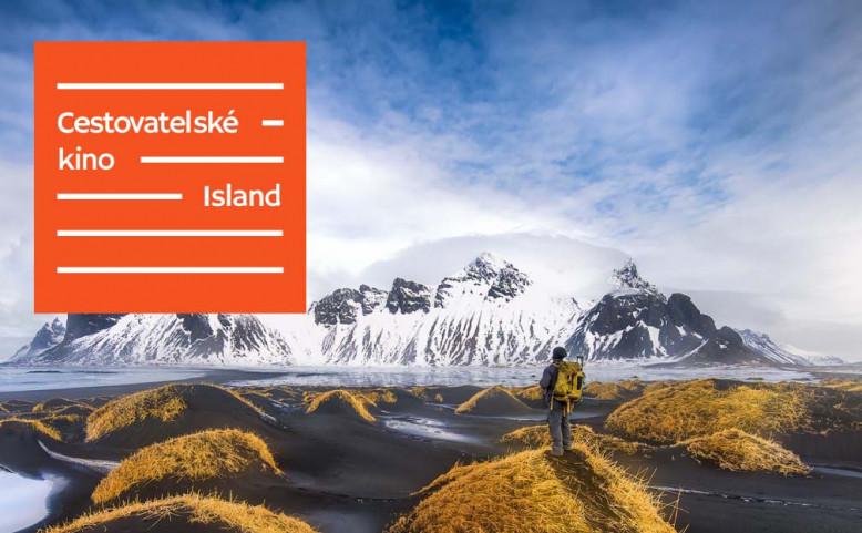 Cestovatelské kino: Island