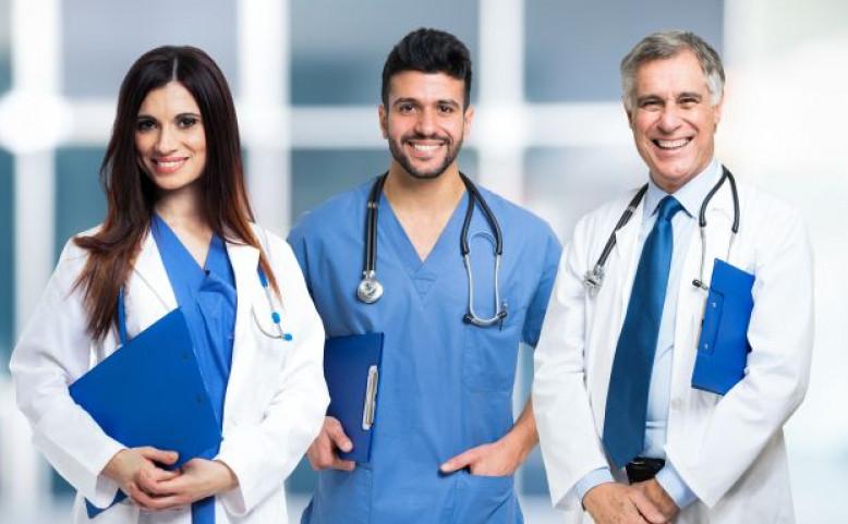 Mezinárodní job days lékařství a zdraví