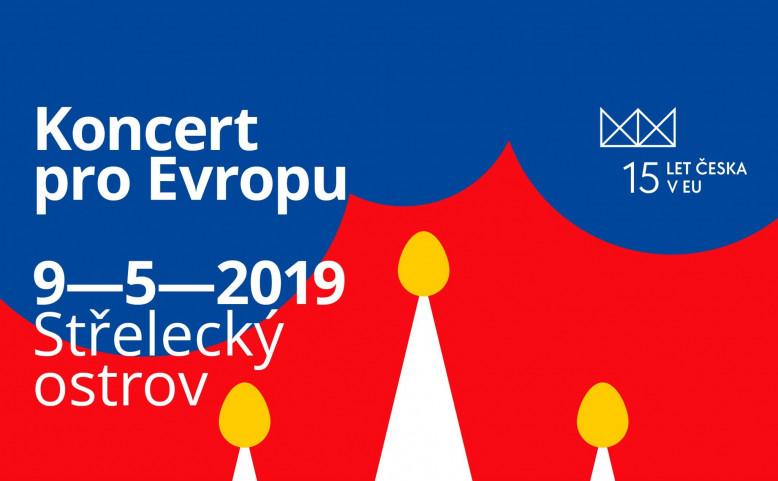 Koncert pro Evropu