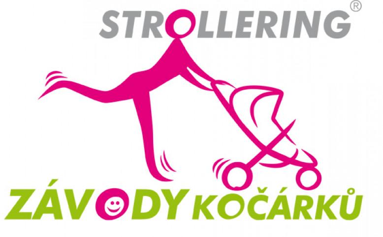 8. ročník STROLLERING® Závody kočárků