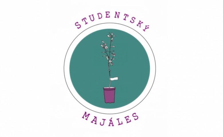 Studentský Majáles 2019 - průvod