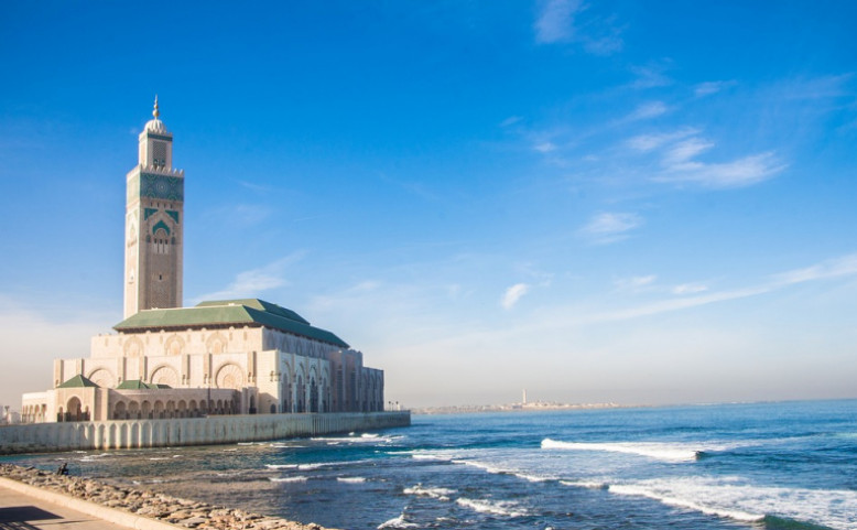 Cestopisná beseda o Maroku