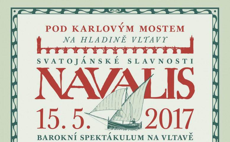 Svatojánské slavnosti Navalis 2019