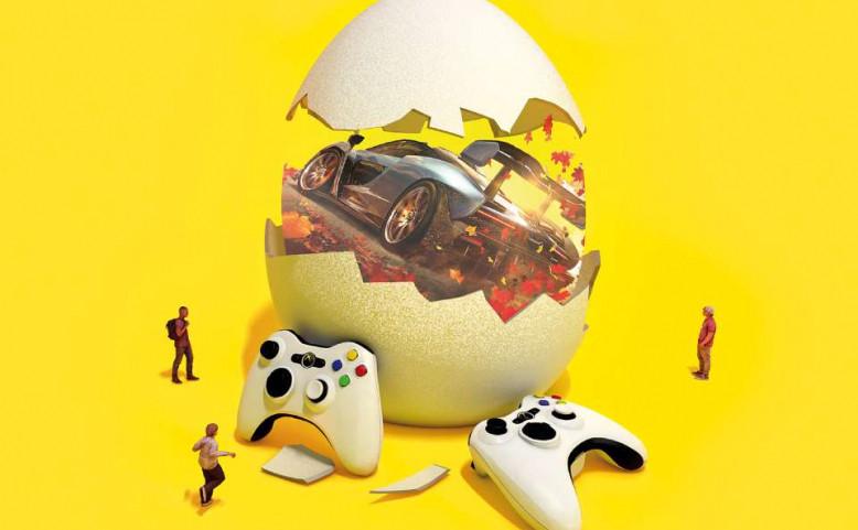 Xbox herní zóna