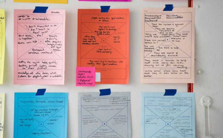 Cesta tří sociálně prospěšných projektů od myšlenky po realizaci