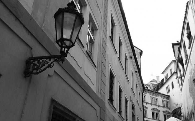 Osudová místa Prahy