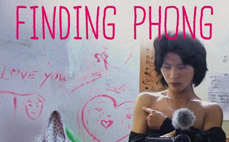 Finding Phong - příběh vietnamské trans ženy