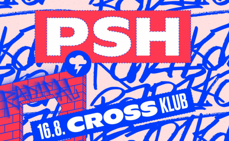 Radikal Cross: PSH - Orion & Vladimir 518 & Mike Trafik