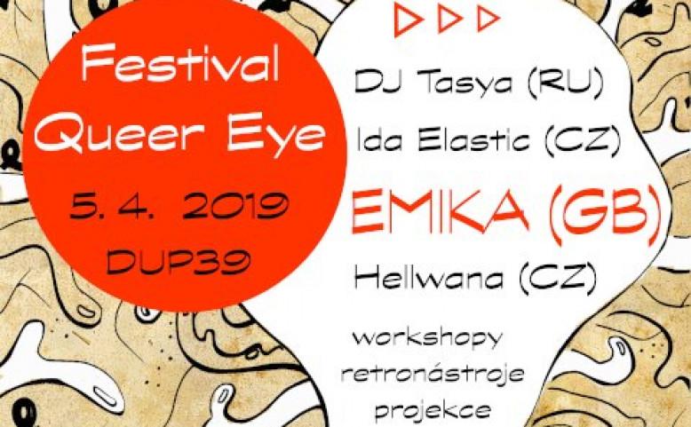 Festival Queer Eye 2019