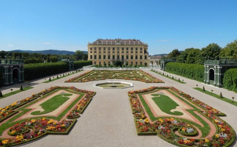 Přednáška Francouzské zahrady absolutismu I.