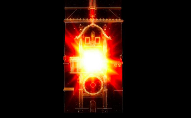 Znovuzrození věže Staroměstské radnice - slavnostní odhalení orloje