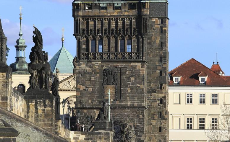 ZRUŠENO: Mysterium věže