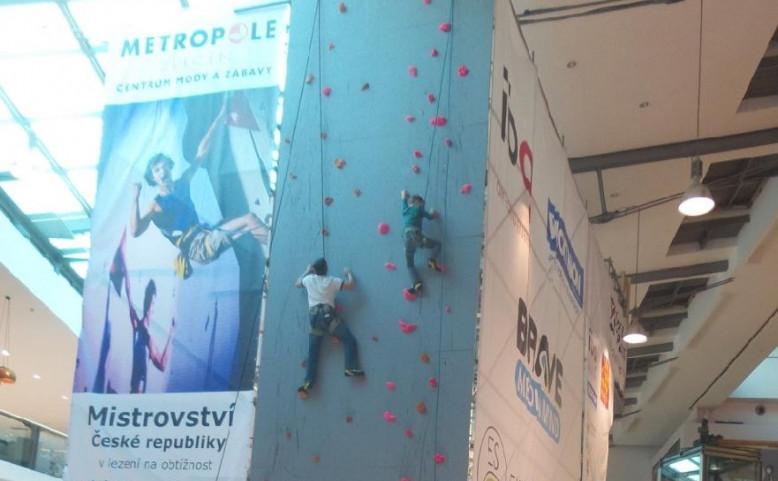 Climbing 4 everybody