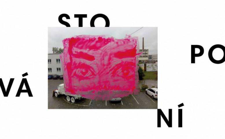 M.Chloupa, I.Staneva / Stopování