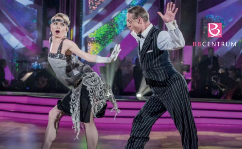ONLINE: Taneční na Brumlovce - jive