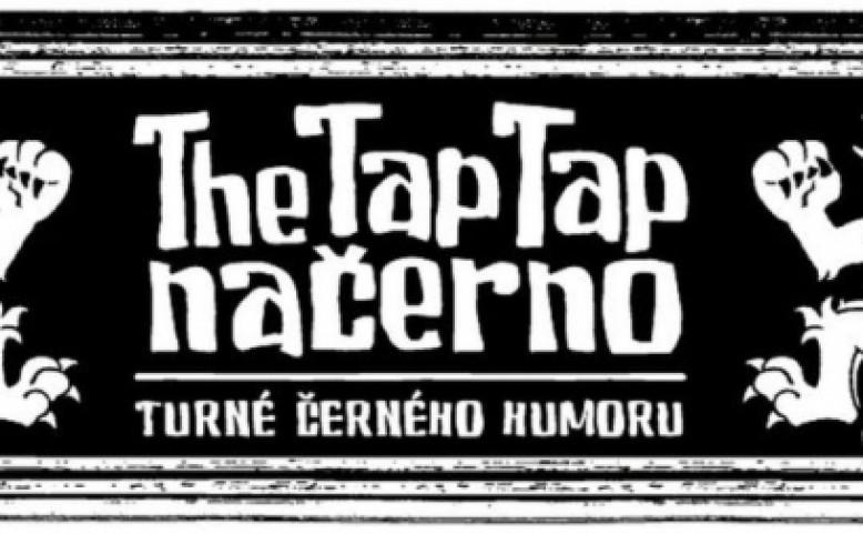 The Tap Tap načerno