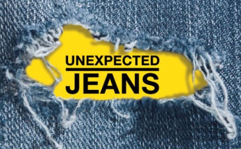 Džínová revoluce - Jak se z montérek stala nesmrtelná móda