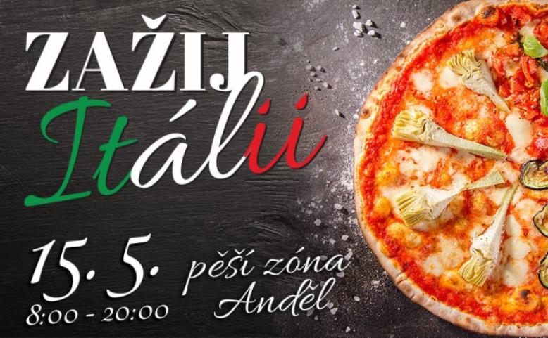 Zažij Itálii