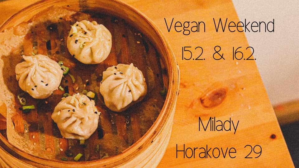 Vegan Weekend