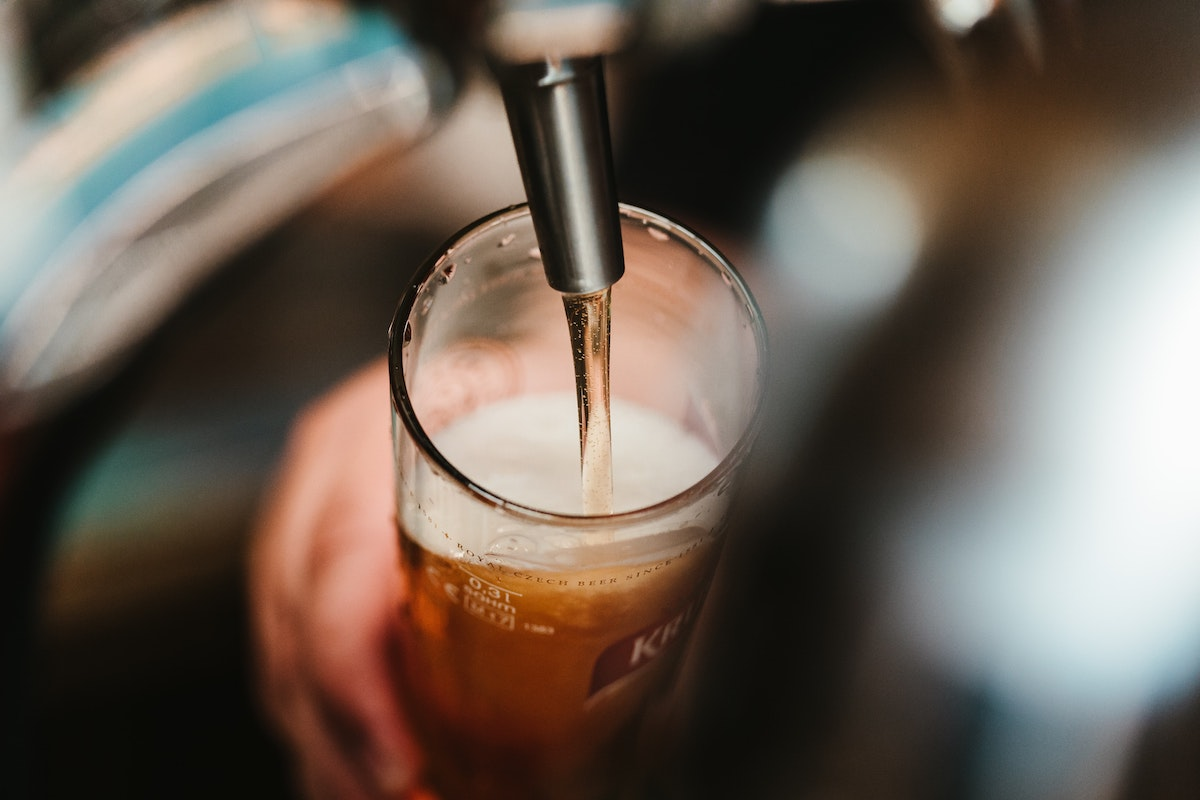 10. Kyjský pivní festival