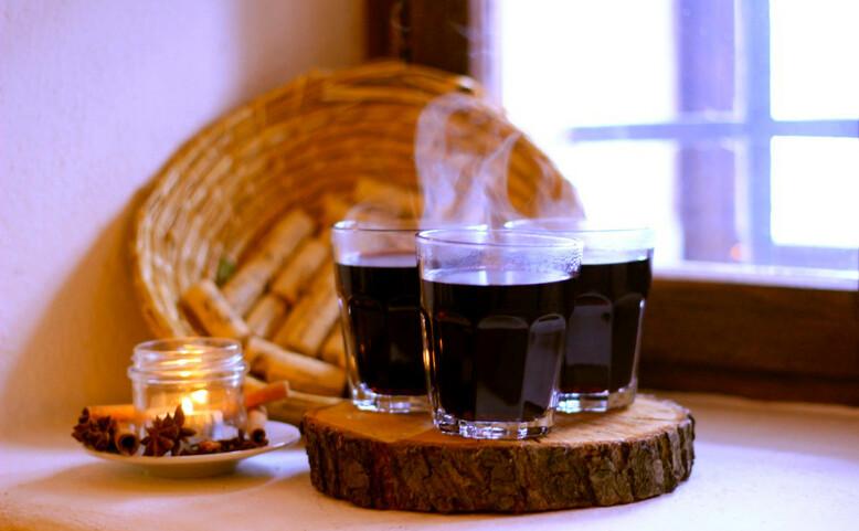 Den svařeného vína