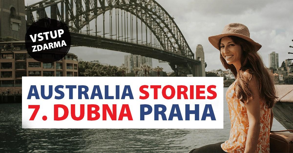 Australia Stories