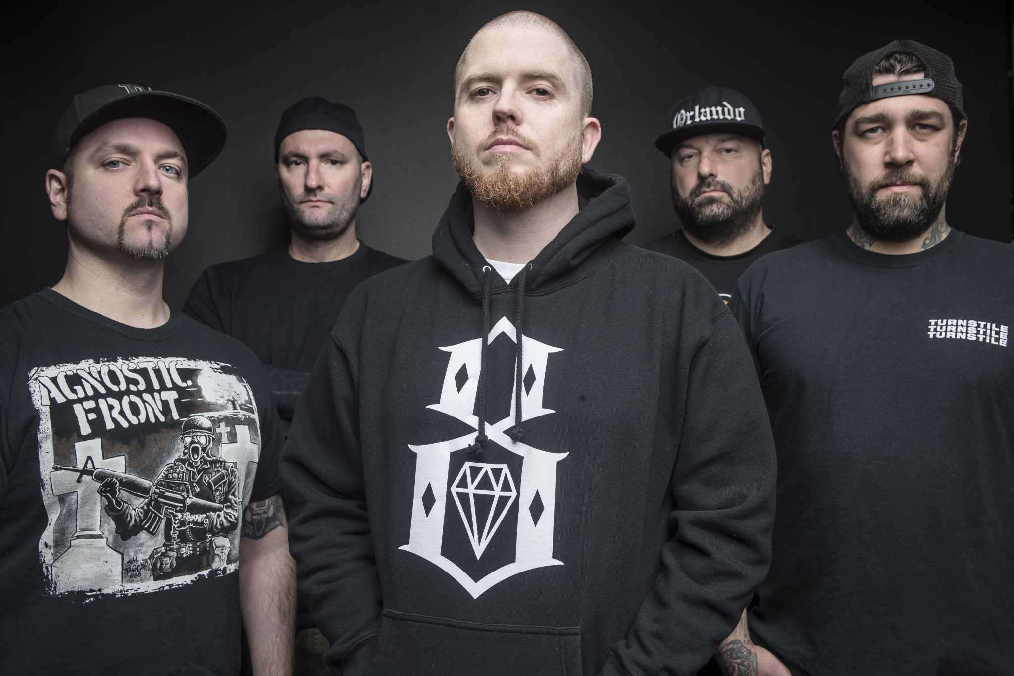 Hatebreed + Stick to Your Guns