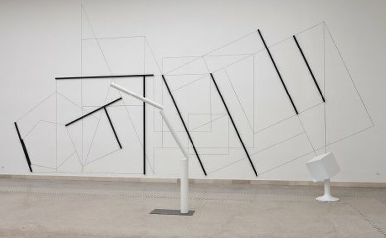 Ozvěny Benátského bienále: Stanislav Kolíbal