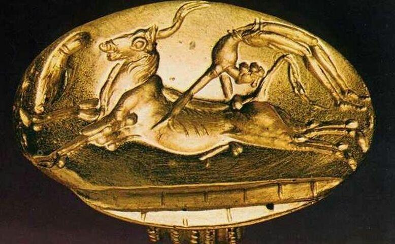 ZRUŠENO: Sport a hry v antickém Řecku