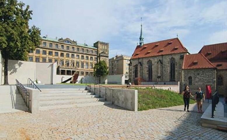 Praguescape - online výstava