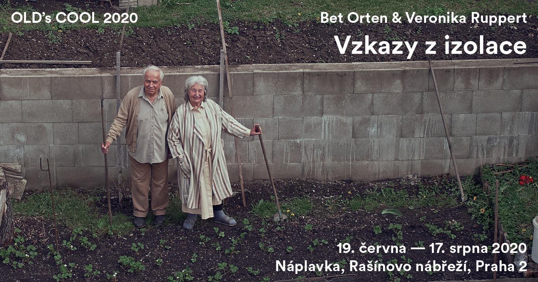 Bet Orten & Veronika Ruppert: Vzkazy z izolace