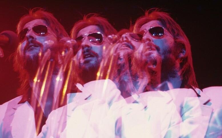 Letní kino: Eric Clapton