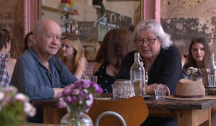 Letní kino: Nechte zpívat Mišíka