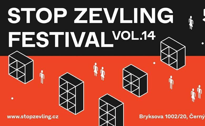 Stop Zevling vol. 14