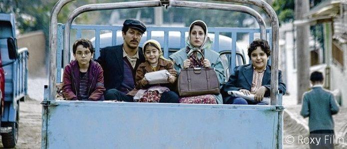 Letní kino: Almanya – Vítejte v Německu