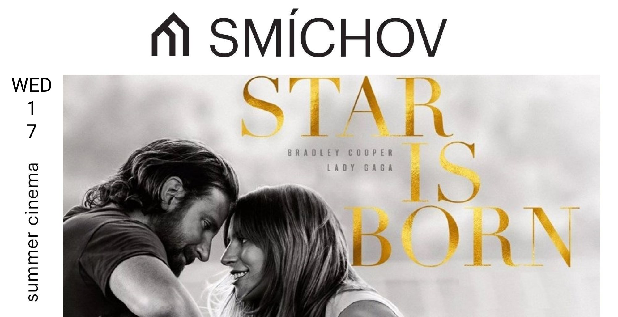 EAT IN kino! A star is born