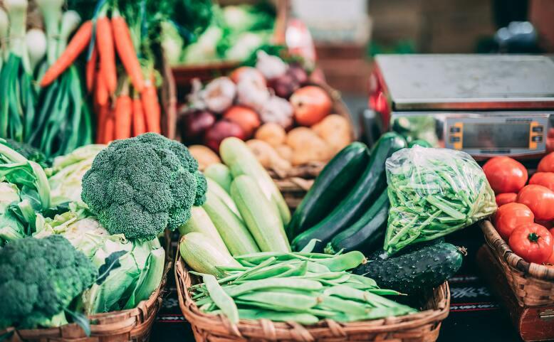 Farmářské trhy v PVA EXPO PRAHA