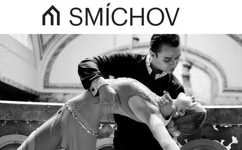 Tančírna na Smíchově