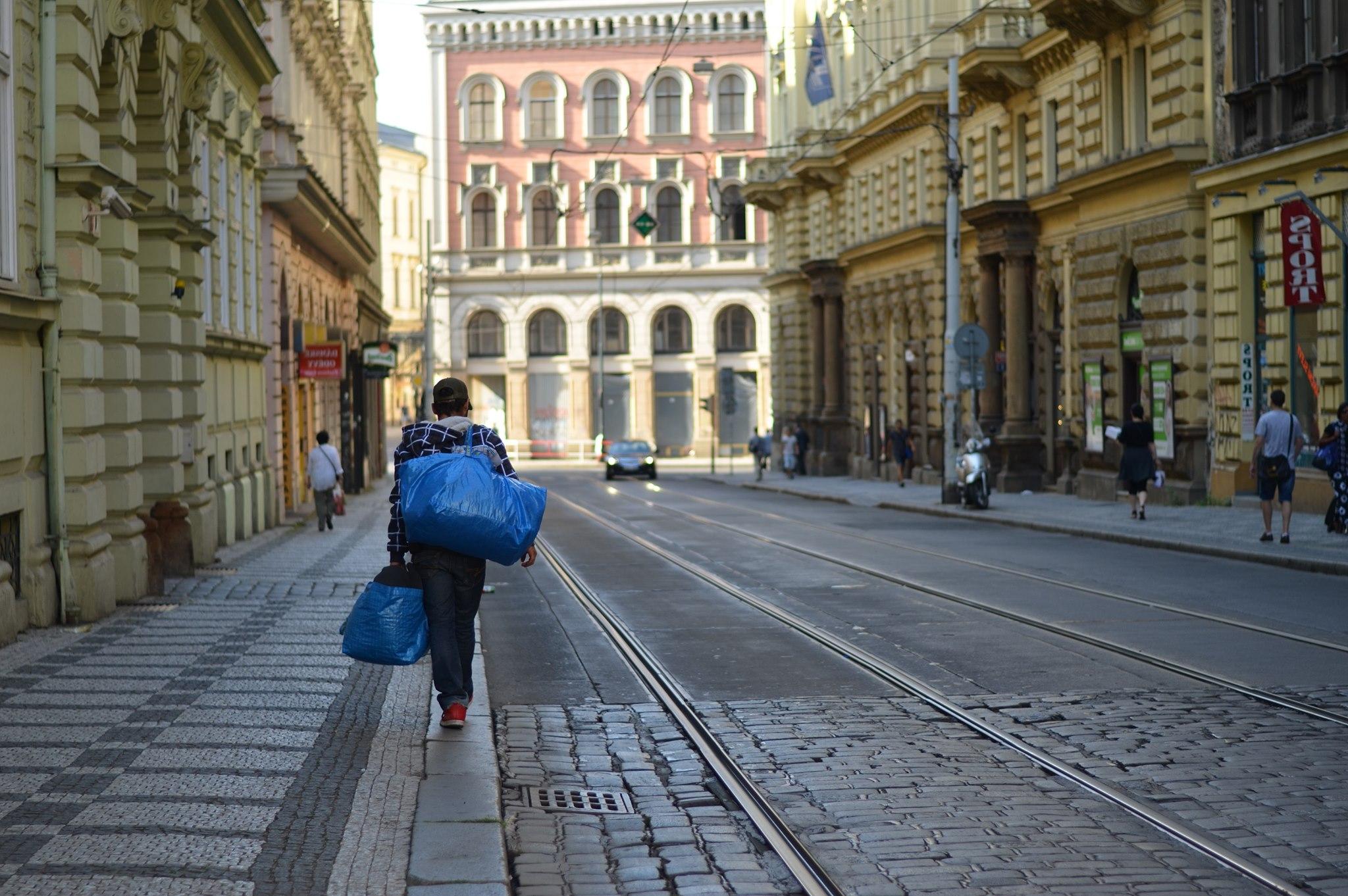 Život po návratu z ulice