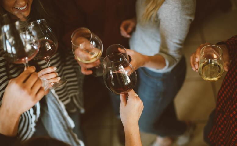 10. Kunratické vinobraní