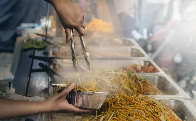 Počernický Street Food Fest