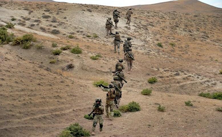 ONLINE: Válka o Náhorní Karabach
