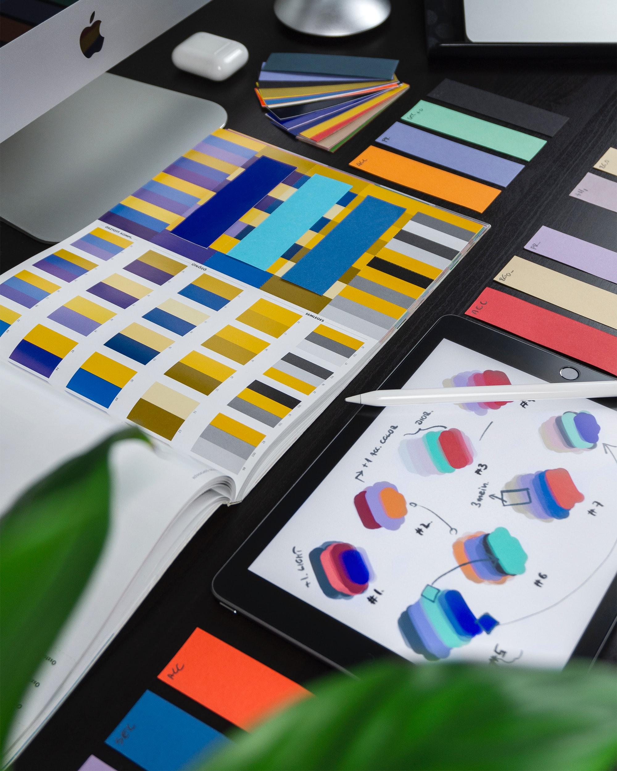 Kouzelník Design - workshop