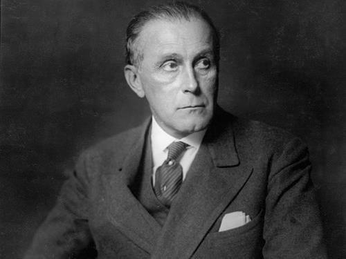 Adolf Loos Světoobčan