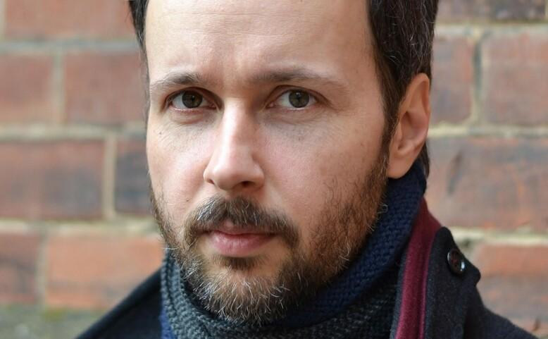 Online hudební večer: Martin Kyšperský