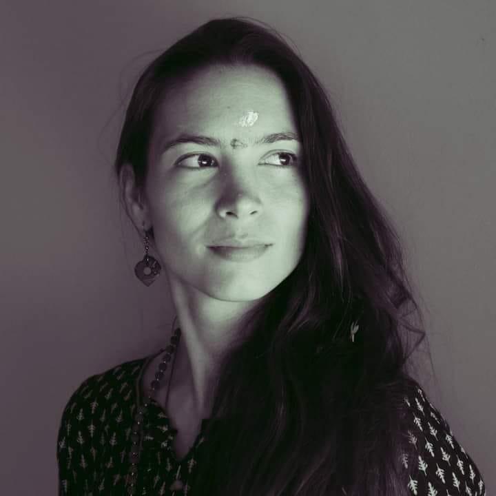 Online jóga s Marií Hledíkovou