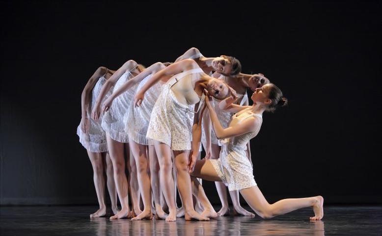 Rodinný balet Vítej na světě - online