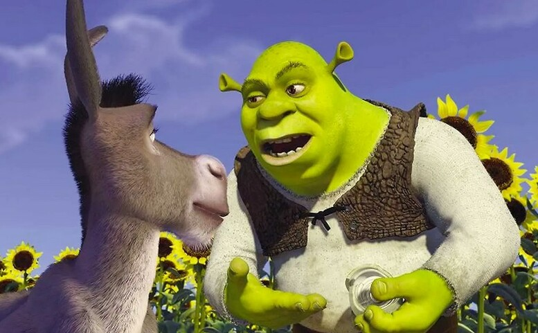 Autokino: Shrek